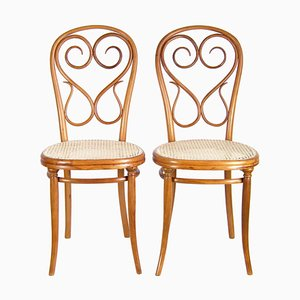 Nr.4 Chair by Michael Thonet, 1860s