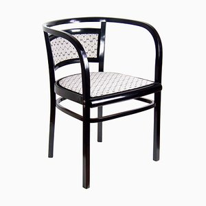 Nr. 6527 Armchair by Otto Wagner for Thonet, 1902