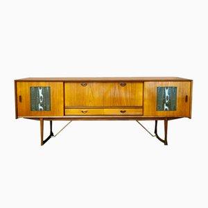 Mid-Century Sideboard by Louis van Teeffelen, 1930s