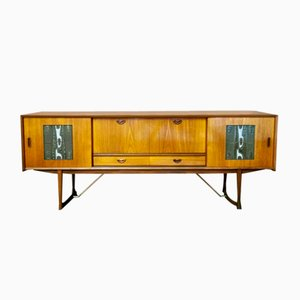 Mid-Century Sideboard von Louis van Teeffelen, 1930er