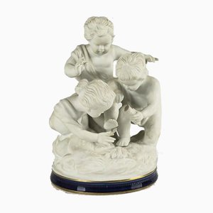 Figurine from Unter Weiss Bach , 1990s