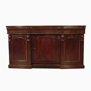 English Victorian Sideboard