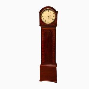 Scottish Regency Longcase Clock, 1820s