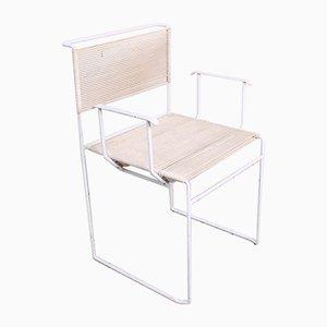 Mid-Century Spaghetti Chair by Giandomenico Belotti for Fly Line