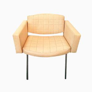 Belgian Desk Chair by Pierre Guariche for Meurop