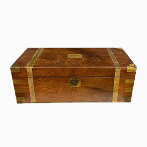 Napoleon III English Writing Case