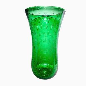 Murano Glass Vase, 1970s