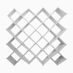 X.me #01 Modular Shelving System by Salvator-John A. Liotta for MYOP