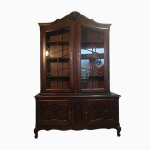 Louis XV Style Dresser, 1980s