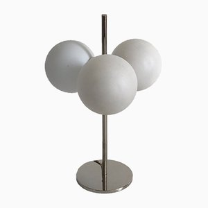 Atomic Sputnik Table Lamp, 1970s