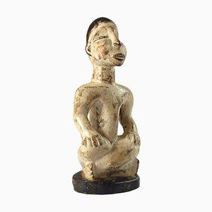 Afrikanische Skulptur, 1980er