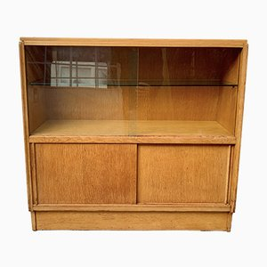 Vintage Glass Cabinet from G-Plan