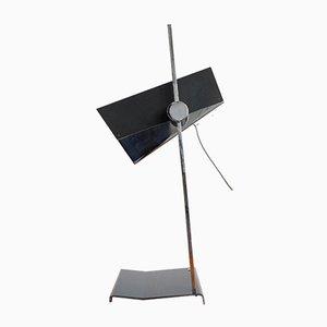 Vintage Czechoslovak Table Lamp by Josef Hurka for Napako, 1960s