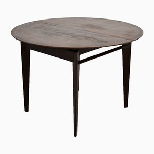 Mid-Century Italian Dining Table from Dassi