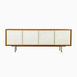 Rosewood Sideboard by Otto Schulz for Boet, 1960s