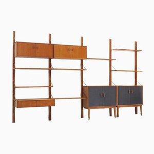 Mid-Century Modern Shelf, 1950s