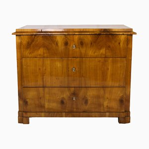 Antique Biedermeier Chest of Drawers