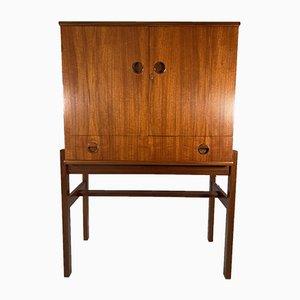 Teak Drinks Cabinet from A Turnidge, 1960s