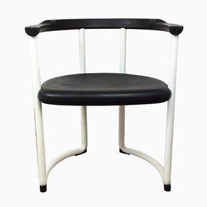 Mid-Century Modern Italian Lounge Chair by Tito Agnoli for Ycami, 1970s