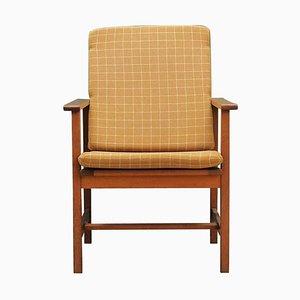 Armchair by Borge Mogensen, 1960s