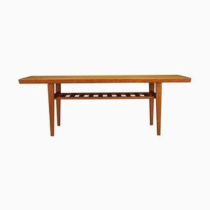 Vintage Scandinavian Coffee Table, 1960s