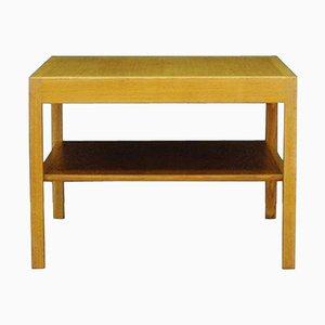Ash Coffee Table by Hans J. Wegner, 1950s
