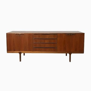 Teak Sideboard By A. H. McIntosh & Co., 1960s