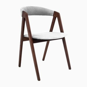 Mid-Century Danish Side Chair by Kai Kristiansen