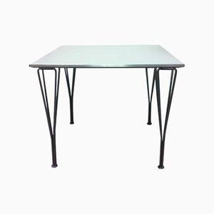 Table de Salle à Manger par Arne Jacobsen pour Fritz Hansen