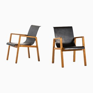 Armchair by Alvar Aalto for Artek, 1930s