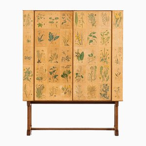 Flora Cabinet by Josef Frank for Svenskt Tenn, 1937