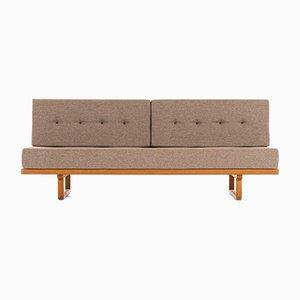 Sofa oder Tagesbett von Børge Mogensen für Fredericia, 1950er