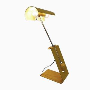 Picchio (Woodpecker) Desk Lamp by Mauro Martini for Fratelli Martini, 1970s