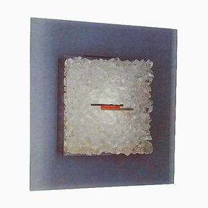 Arctic Oasis Sconce by Angelo Brotto for Esperia, 1970s