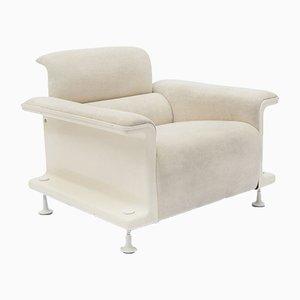 SZ28 Sessel von Gerd Lange für 't Spectrum, 1977