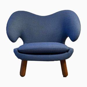 Pelican Armchair by Finn Juhl, 2000s