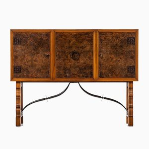 Cabinet by Otto Schulz for Boet, 1930s