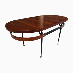 Mid-Century Coffee Table by Gio Ponti, 1960s
