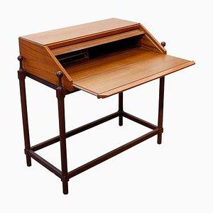 Rosewood Desk from Proserpio, 1950s