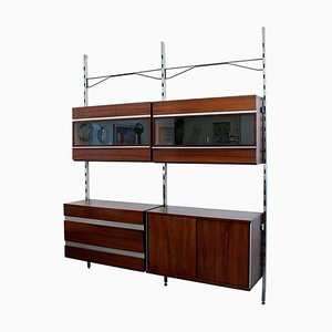 Modell Urio Palisander Sideboard von Ico Luisa Parisi für MIM, 1960er