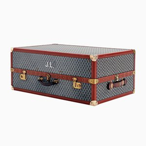 Wardrobe Trunk by Goyard for Goyard, 1920s