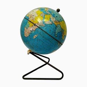 Metal Globe, 1950s