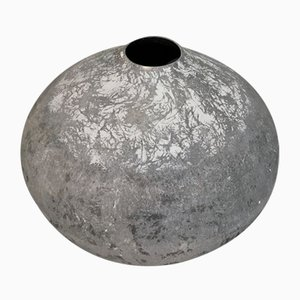 Italian Fiberglass Vase
