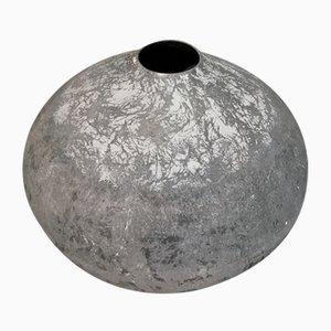 Italienische Fiberglas Vase