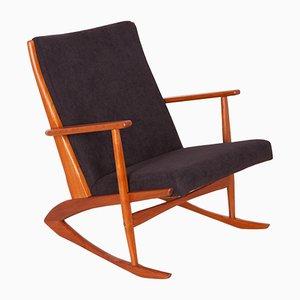 Mid-Century Modell 97 Armlehnstuhl von G. Jensen für Kubus, 1950er