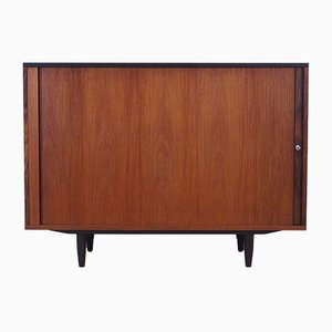 Danish Rosewood Cabinet from Nipu, 1970s