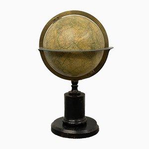 Globe de Charles Dien, 1847