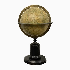 Globe from Charles Dien, 1847