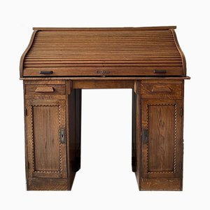 19th-Century Secretary Desk
