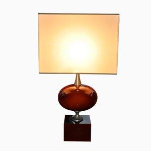 Lampe de Bureau Vintage par Philippe Barbier, France